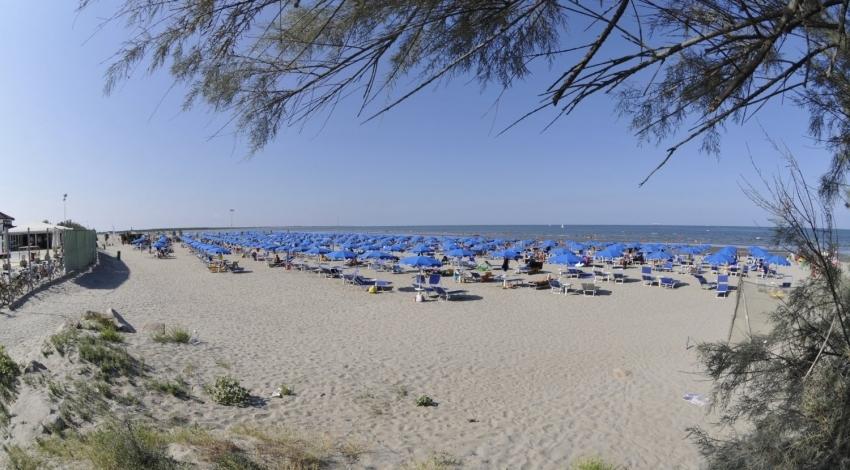 spiaggia albarella